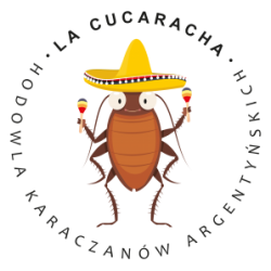 Logo La Cucaracha Footer